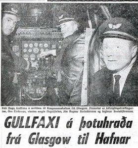 Vísir 5. febrúar 1964.