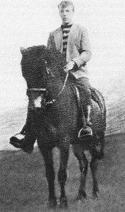 Jóhann og Snekkja 1965.
