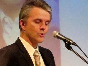 Pálmi R. Pétursson.