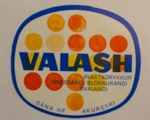 valash