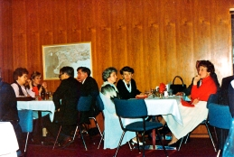 Árshátíðin 1983