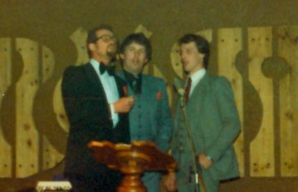 Árshátíðin 1982