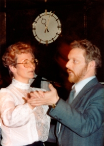 Vorgleði 1983