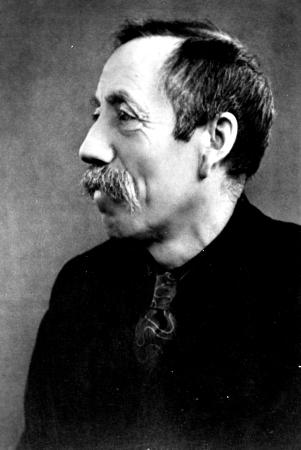 Ágúst Jónsson frá Göngustöðum, f. 6. ágúst 1877, d. 3. apríl 1953.