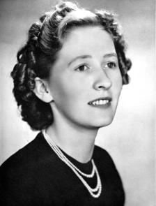 Rannveig Valdimarsdóttir frá Teigi í Vopnafirði, f. 4. janúar 1926, d. 3. apríl 1953.