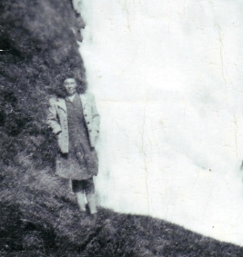María í Sælugili.