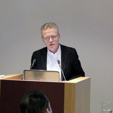 Þórarinn Eldjárn, skáld og rithöfundur