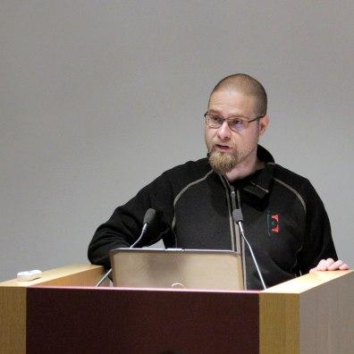 Ármann Guðmundsson