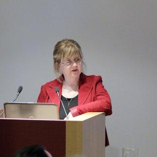 Kristín Huld Sigurðardóttir