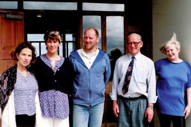5_5. ágúst.1995.johanna og óttar